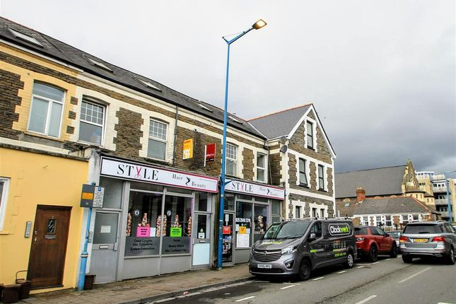 Thumbnail Block of flats for sale in Crwys Road, Cathays, Cardiff