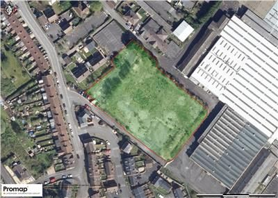 Thumbnail Commercial property for sale in Employment Land, Adderwell Road, Frome, Somerset BA111Nj