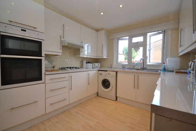 Thumbnail Terraced house for sale in Prince Charles Way, Wallington