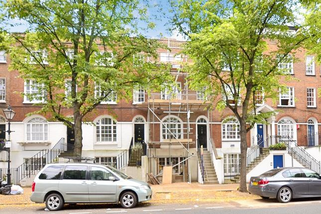 Thumbnail Flat to rent in Millwood Court, New Road, Chatham