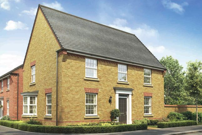 """Thumbnail Detached house for sale in """"Cornell"""" at Winnington Avenue, Northwich"""