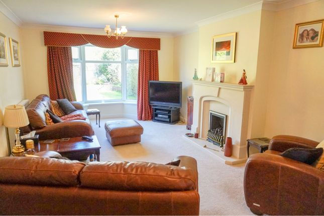 Lounge of St. Crispins Way, Raunds, Wellingborough NN9
