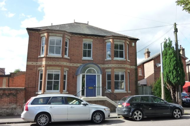 Land for sale in St. Lukes Road, Maidenhead