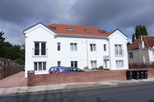 1 bed flat for sale in Oldway Road, Paignton