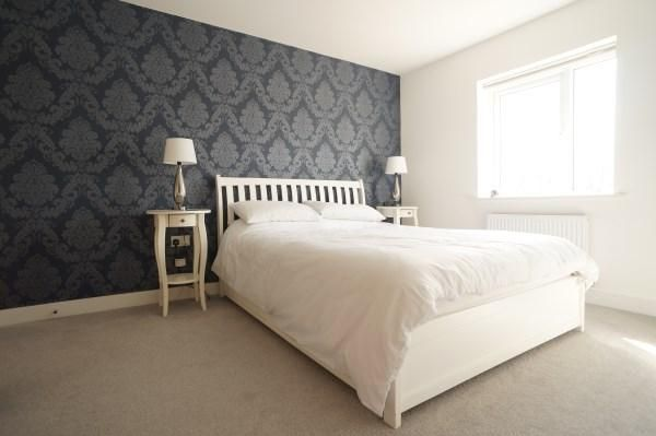 Bedroom 1 of Orchid Close, Lyde Green, Bristol BS16
