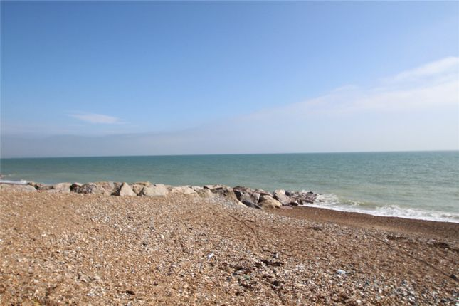Beach View of Brighton Road, Lancing, West Sussex BN15