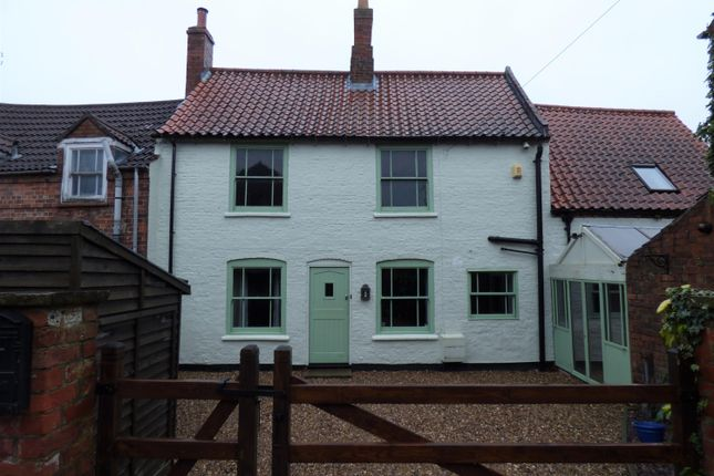 3 bed link-detached house for sale in Queen Street, Louth LN11