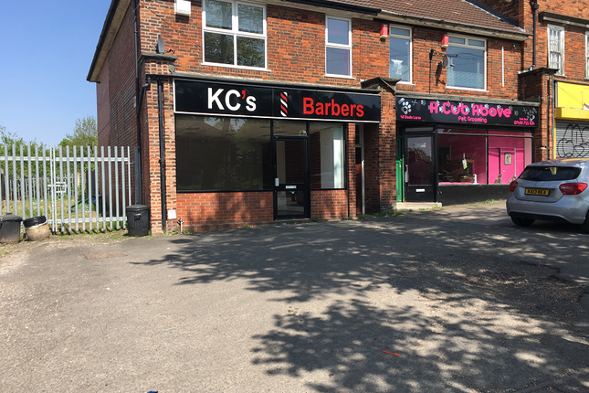 Thumbnail Retail premises to let in Dads Lane, Kings Heath, Birmingham