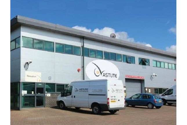 Thumbnail Office to let in Mead Lane, Hertford, Herts