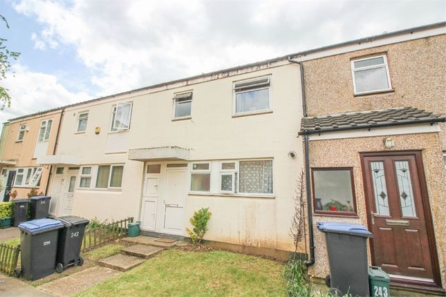 Thumbnail Terraced house for sale in Milwards, Harlow, Essex