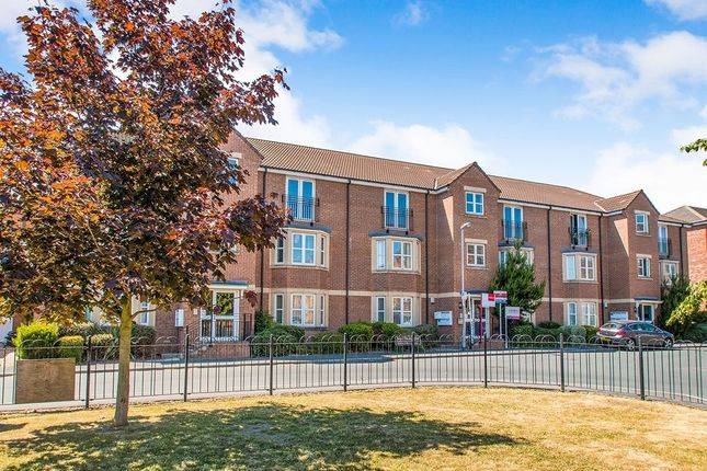 Thumbnail Flat to rent in Royal Troon Drive, Wakefield