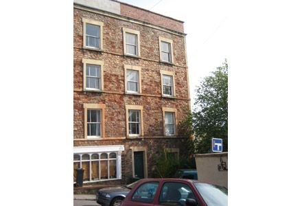 Thumbnail End terrace house to rent in Ambra Vale, Bristol