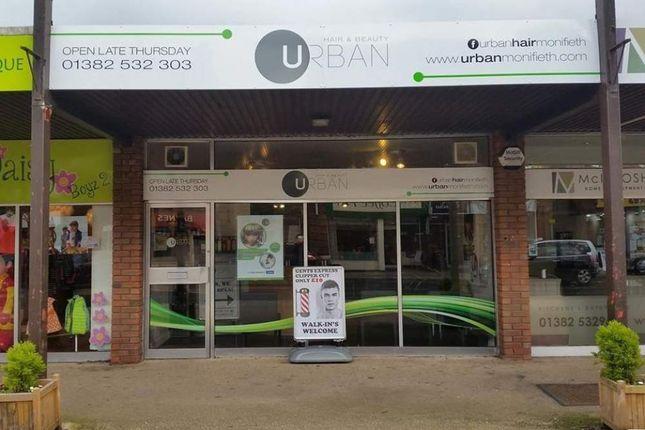 Thumbnail Retail premises to let in 20 High Street, Monifieth