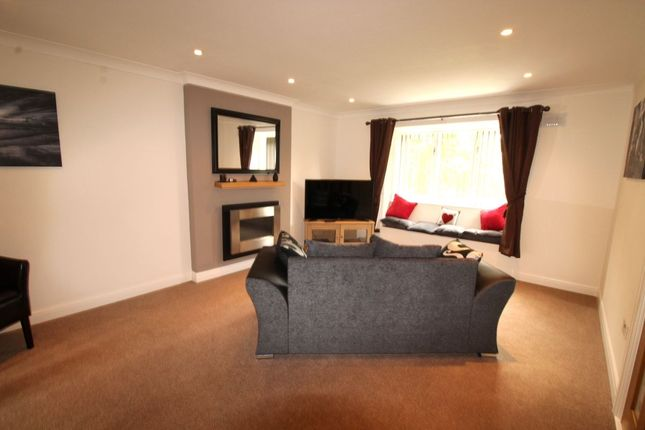 Thumbnail Flat for sale in Ella Park, Anlaby, Hull