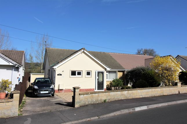 Thumbnail Bungalow for sale in Sunnymede Road, Nailsea
