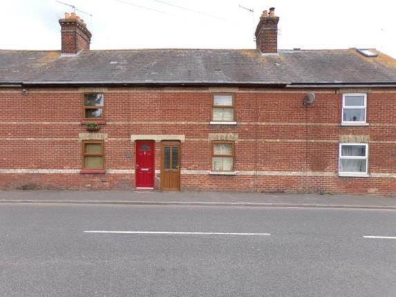 Thumbnail Cottage for sale in Christchurch Road, Ringwood