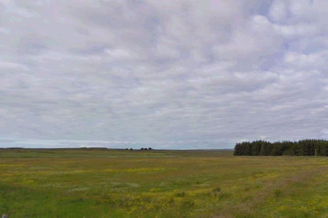 20 Acre Plot, Olgrinmore, Scotscalder, Halkirk KW126Xj KW12