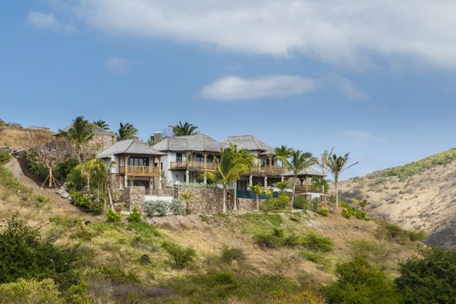 Thumbnail Villa for sale in St.Kitts, West Indies, St. Kitts And Nevis