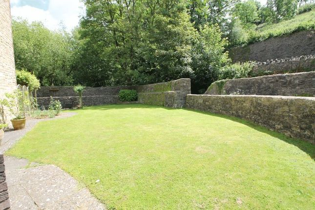 Garden of Back Lane, Darshill, Shepton Mallet BA4