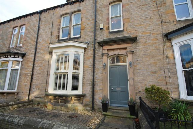 Thumbnail Town house for sale in Victoria Avenue, Bishop Auckland