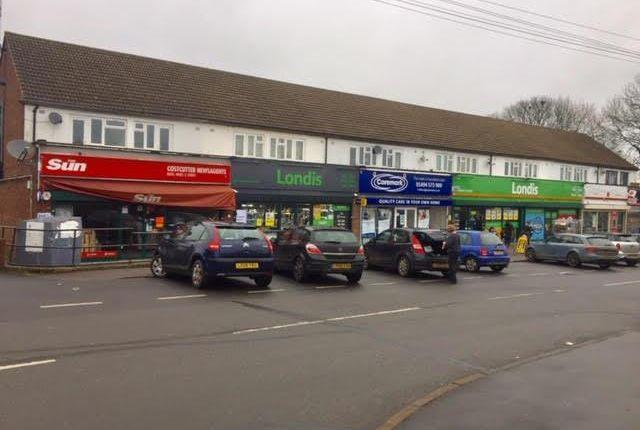 Thumbnail Retail premises to let in Greenway Parade, Chesham, Bucks