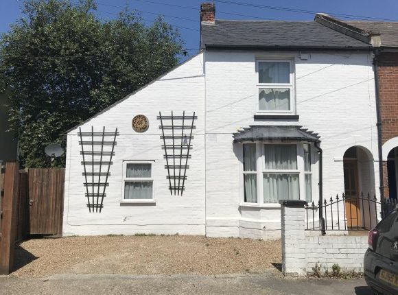 Thumbnail Shared accommodation to rent in Lansdown Road, Canterbury, Kent