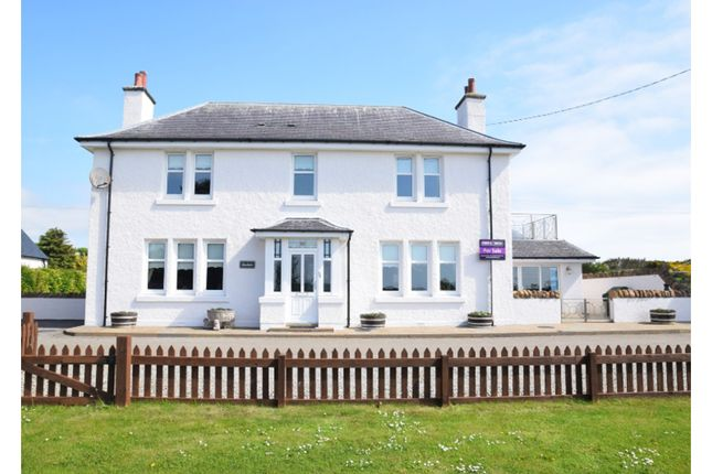 Thumbnail Detached house for sale in Carnaig Street, Dornoch