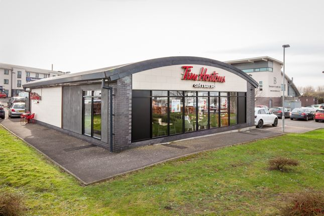 Thumbnail Retail premises for sale in Highfield Drive, Ayr