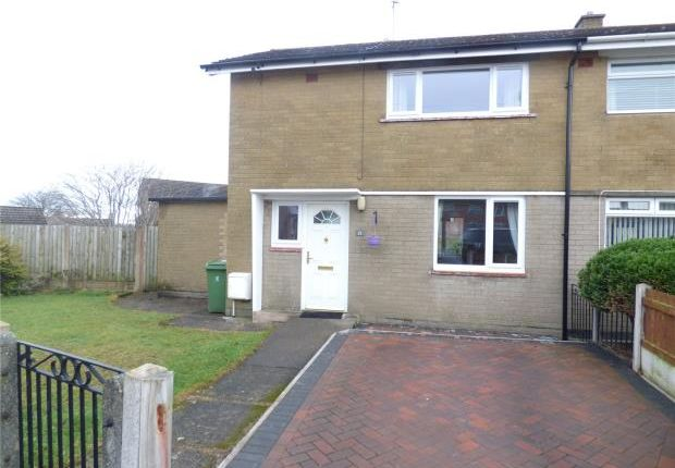 Thumbnail Semi-detached house to rent in Coniston Way, Carlisle, Cumbria