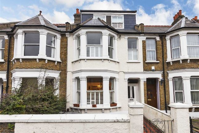 Thumbnail Property to rent in Hamilton Road, London