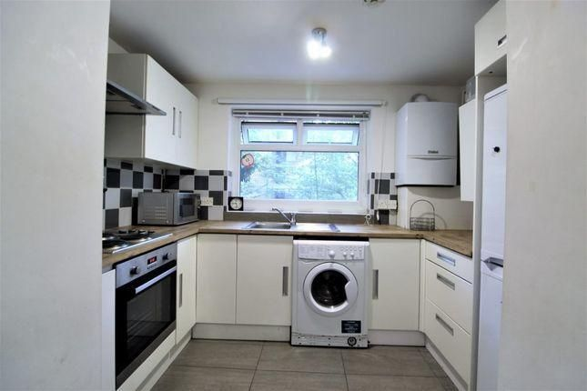 Thumbnail Flat to rent in Junction Road, Archway, Holloway, London
