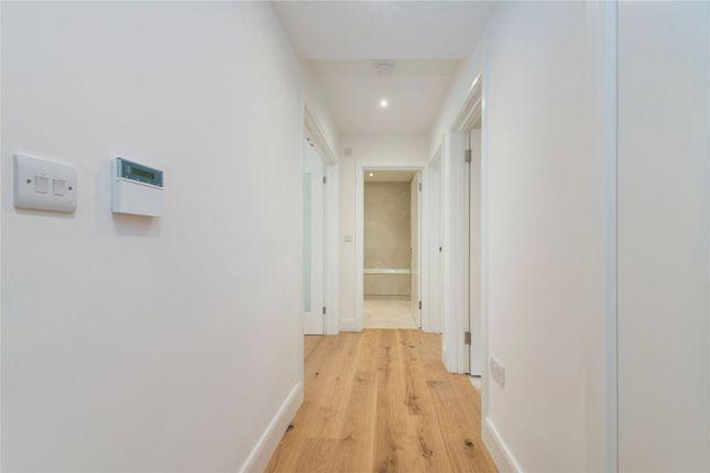 Hallway of Bartholomew Road, Kentish Town, London NW5