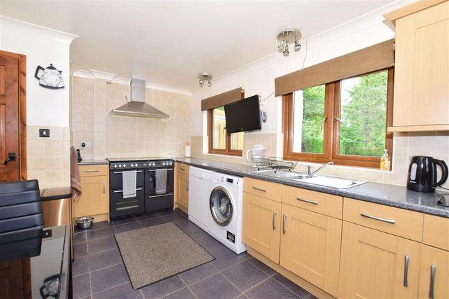 Kitchen of Redbrook Street, Woodchurch, Ashford, Kent TN26