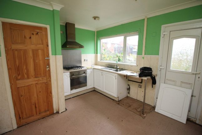 Kitchen 1 of Ravensdale Grove, Blyth, Northumberland NE24