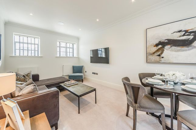 Thumbnail Flat to rent in Palace Wharf, Hammersmith, London