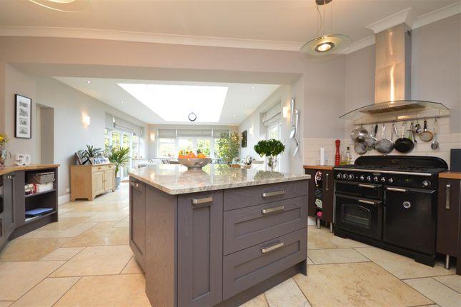 Kitchen Area of Sleep Lane, Whitchurch Village, Bristol BS14