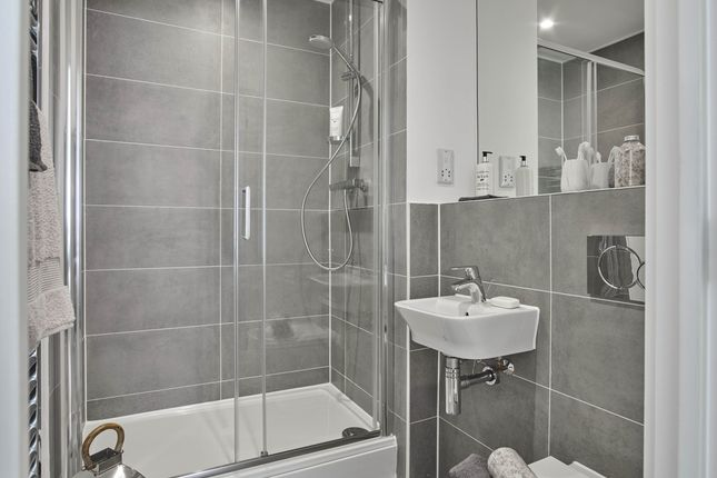 """2 bedroom flat for sale in """"The Nova Apartments"""" at Newmans Lane, Loughton"""