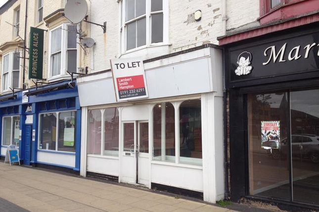 Thumbnail Retail premises to let in 67, Newport Road, Middlesbrough