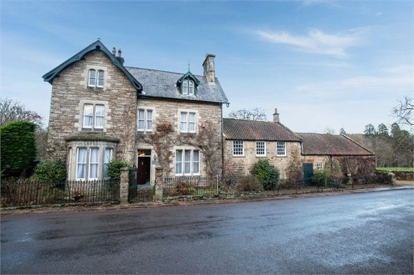Detached house for sale in Egton Bridge, Whitby, North Yorkshire