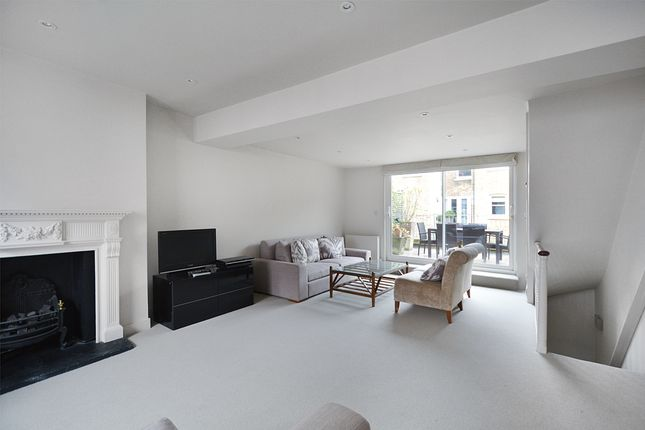 Thumbnail Terraced house to rent in Billing Street, London