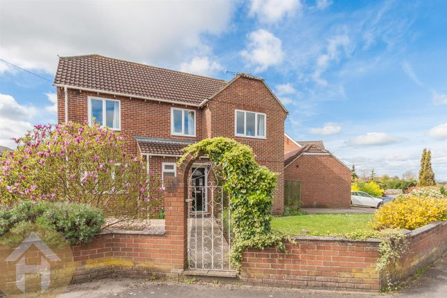 Thumbnail Detached house for sale in Whitehill Lane, Royal Wootton Bassett, Swindon