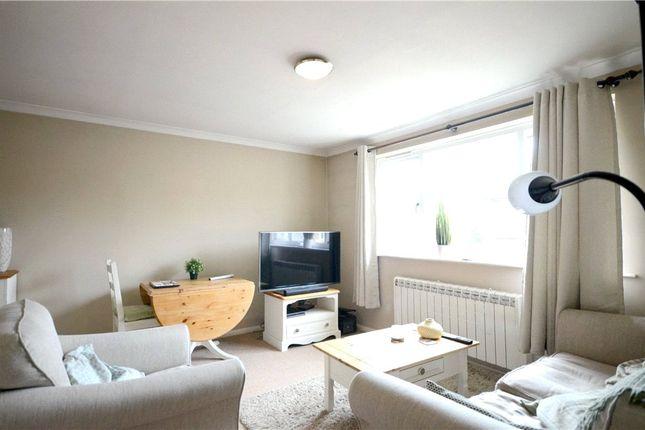 Living Room of Shrivenham Close, College Town, Sandhurst GU47