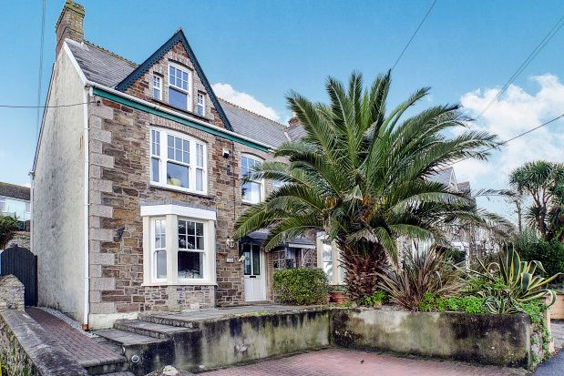 Thumbnail Property to rent in Tywarnhayle Road, Perranporth