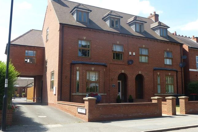 Thumbnail Property to rent in Coventry Road, Coleshill, Birmingham