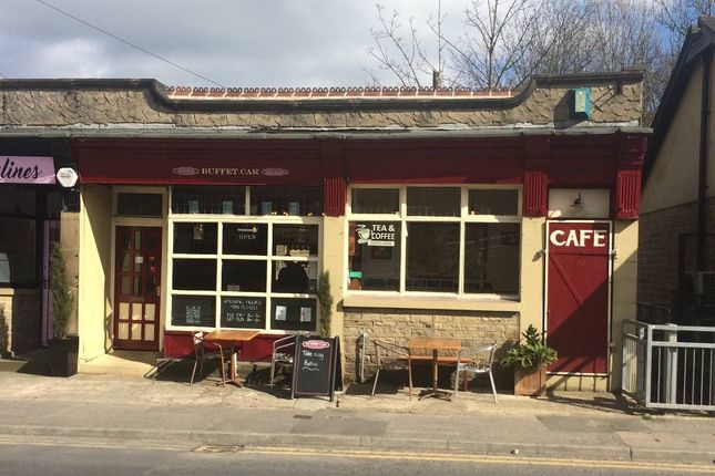 Restaurant/cafe for sale in Station Road, Haworth, Keighley
