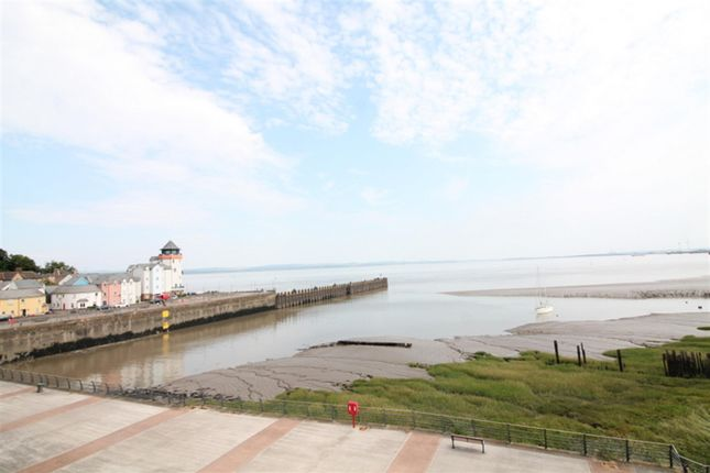 Thumbnail Flat for sale in The Quays, Portishead, North Somerset