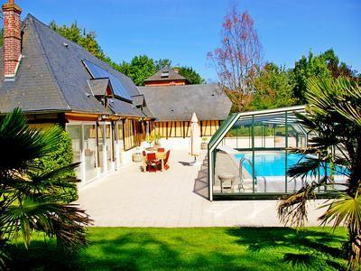 Thumbnail Property for sale in Bonneville-Aptot, Eure, France