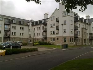 3 bed flat to rent in East Suffolk Park, Newington, Edinburgh EH16