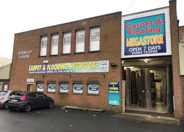 Thumbnail Office to let in Stercap House, Wakefield Road, Brighouse