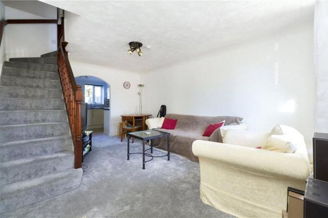 Thumbnail Property to rent in Rosethorn Close, Balham, London